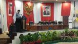 DPRD Sulut Gelar Paripurna LKPJ Gubernur Tahun Anggaran 2016