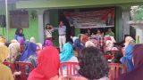 Reses Sisca Mangindaan,Warga Tanya Soal Bantuan Banjir Tahap II