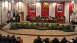 DPRD Sulut Setuju  Ranperda Tentang Pajak Daerah, Hak Keuangan dan Administratif Pimpinan dan Anggota  Di Bahas Lanjut