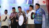 Buka MTQ ke- 27 Tingkat Manado, Walikota Vicky Lumentut Minta Semangat Toleran Harus Tetap Terjaga