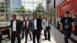 OD-SK Tampil Bersama Pada Forum Bisnis Internasional ISBC-ISIF di Singapura