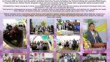 Perayaan Paskah Pemkot Tomohon dan Masyarakat