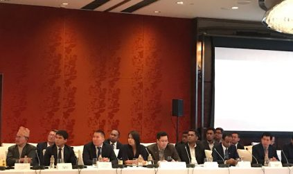 Pembuktian Kepemimpinan OD/SK Sulut Jadi Tujuan Investasi & Pariwisata Dunia