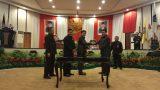 DPRD Sulut Tetapkan Ranperda Pertanggungjawaban APBD 2016 Jadi Perda