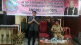 45 Anggota DPRD Sulut Turun Reses I, Serap Aspirasi Warga
