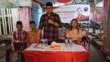 Wakil Ketua DPRD Manado Richard Sualang Gelar Reses Di TitiWungen Utara, Warga ungkapkan masalah Sanitasi Air