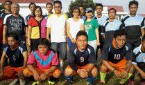 Meriahkan HUT RI ke 71 Desa Teep Gelar Lomba Kesenian dan Olahraga